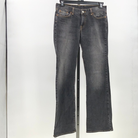 Lucky Brand Denim - Lucky Brand dungarees jeans womens size 8